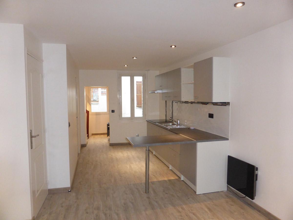 montereau appartement 11 - Rénovation & aménagement d'appartement familial à Montereau