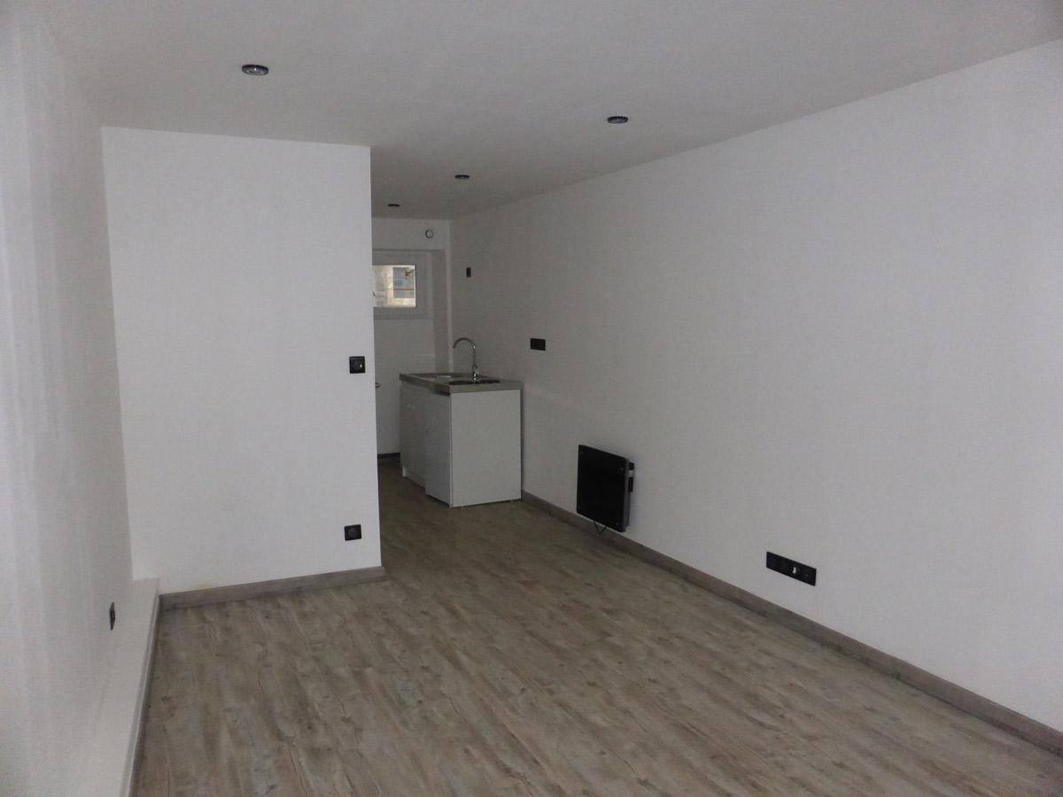 montereau appartement 2 - Rénovation & aménagement d'appartement familial à Montereau
