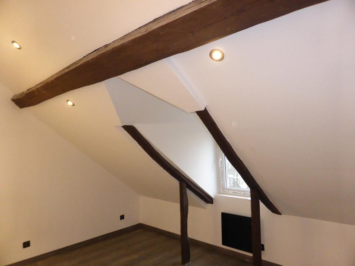 montereau appartement 5 - Rénovation & aménagement d'appartement familial à Montereau