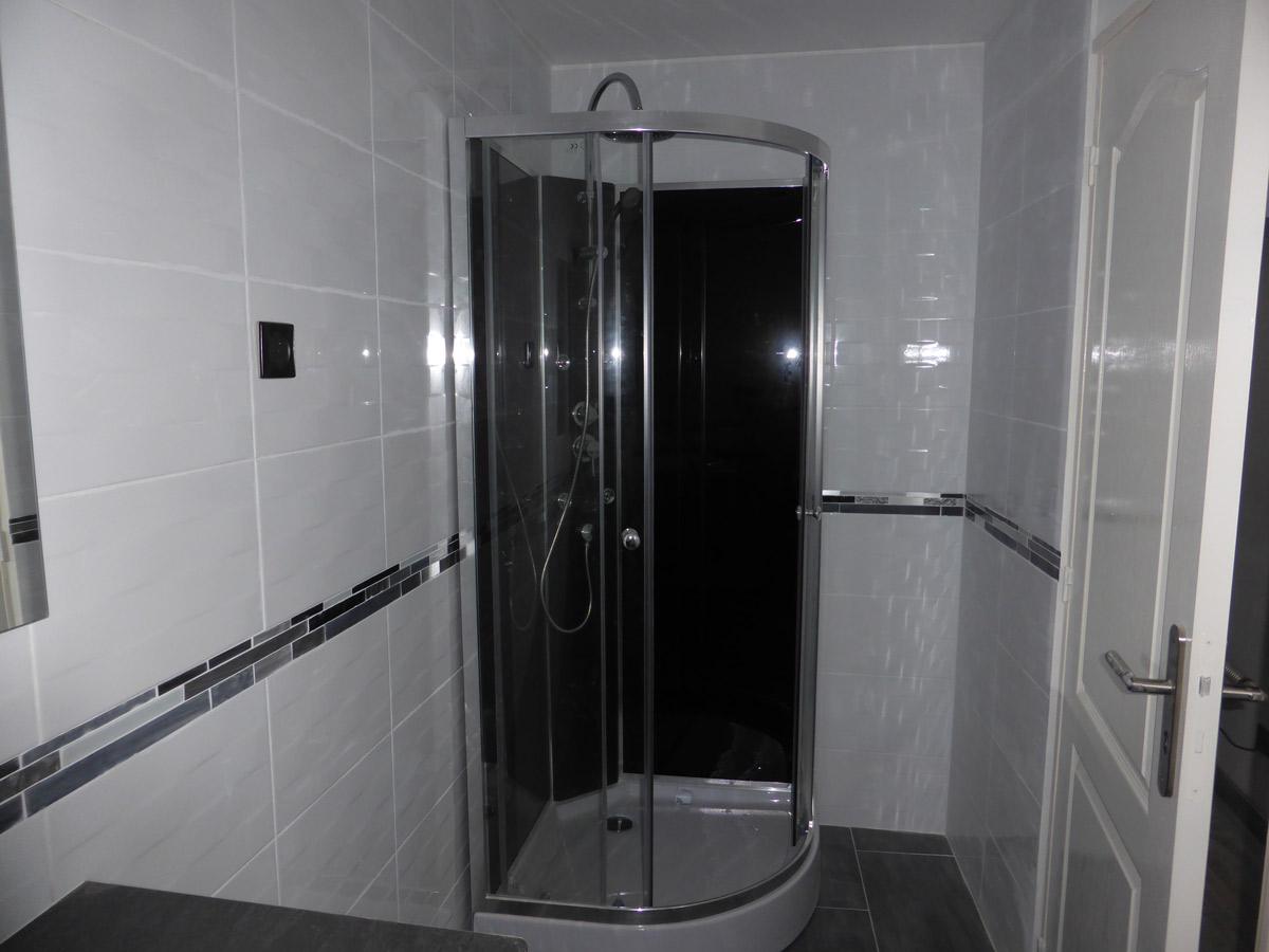 montereau appartement 6 - Rénovation & aménagement d'appartement familial à Montereau