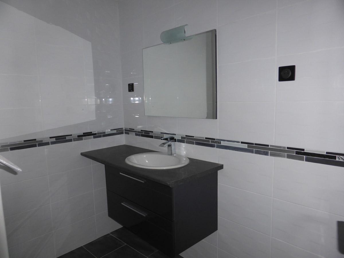 montereau appartement 7 - Rénovation & aménagement d'appartement familial à Montereau