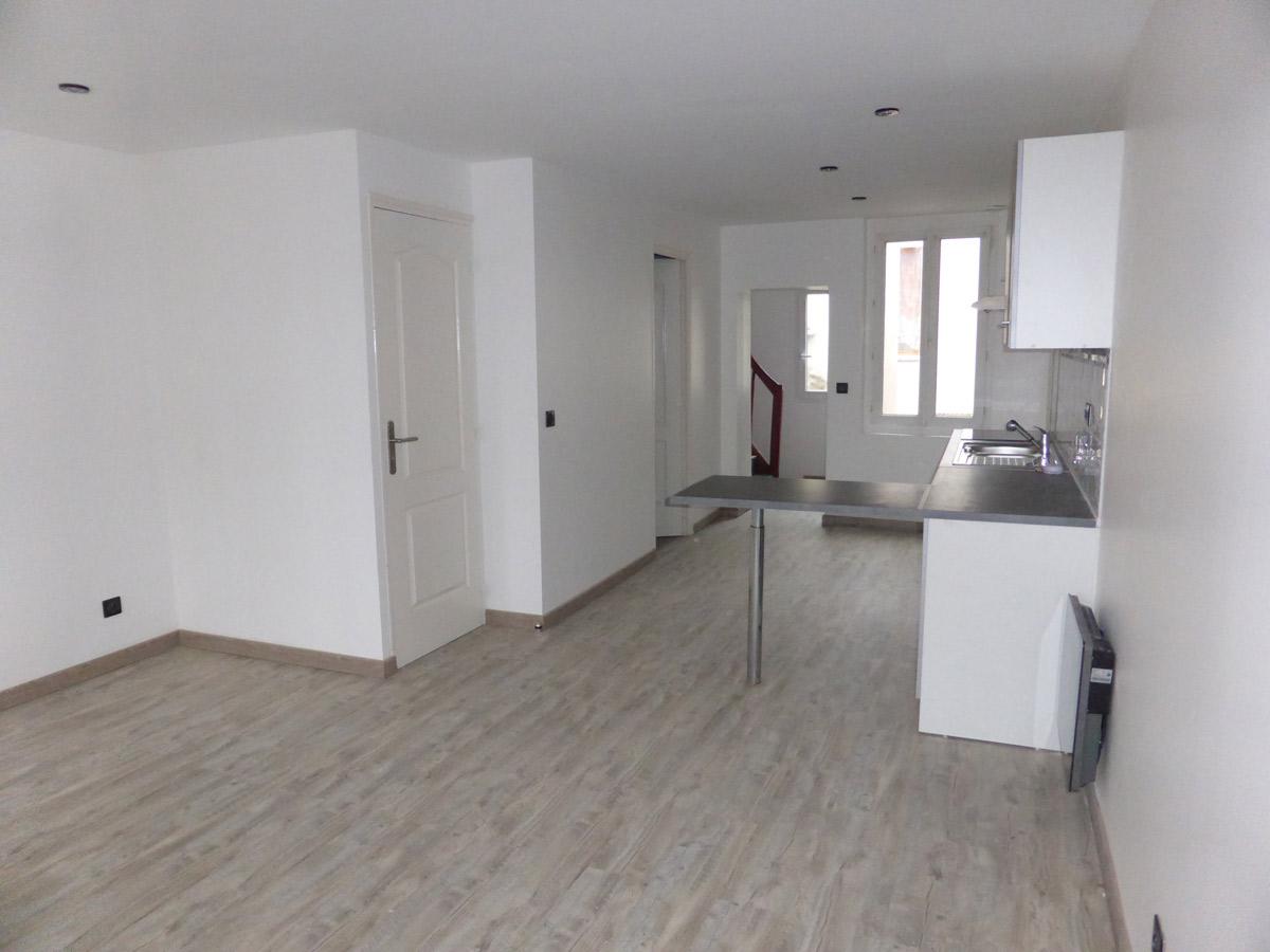 montereau appartement 8 - Rénovation & aménagement d'appartement familial à Montereau