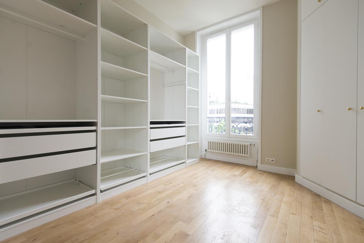 03 HD - Rénovation d'appartement familial sur Paris 16
