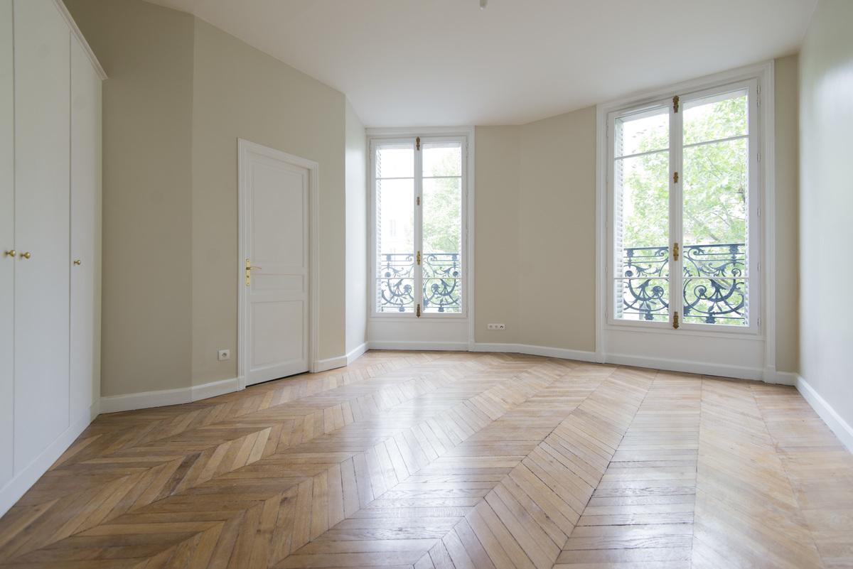 07 HD - Rénovation d'appartement familial sur Paris 16
