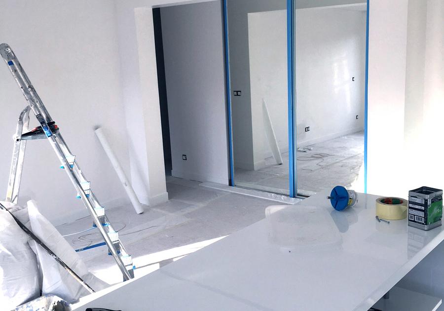 appartement les lilas kiffetonchantier 2 900x630 - Rénovation & aménagement d'appartement aux Lilas