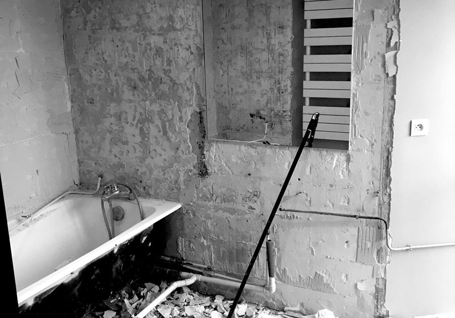 appartement les lilas kiffetonchantier 3 900x630 - Rénovation & aménagement d'appartement aux Lilas