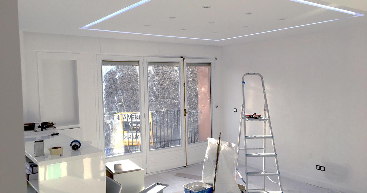 appartement les lilas kiffetonchantier 5 1200x630 - Rénovation & aménagement d'appartement aux Lilas