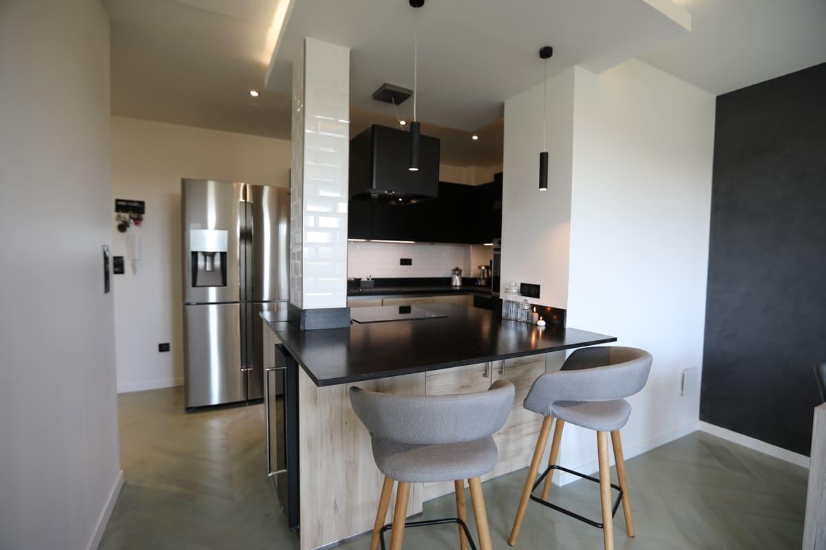 appartement saint maur kiffetonchantier 2 - Rénovation complète d'appartement à Saint-Maur-des-Fossés
