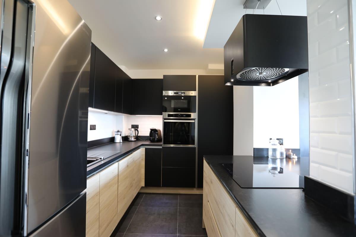 appartement saint maur kiffetonchantier 5 - Rénovation complète d'appartement à Saint-Maur-des-Fossés