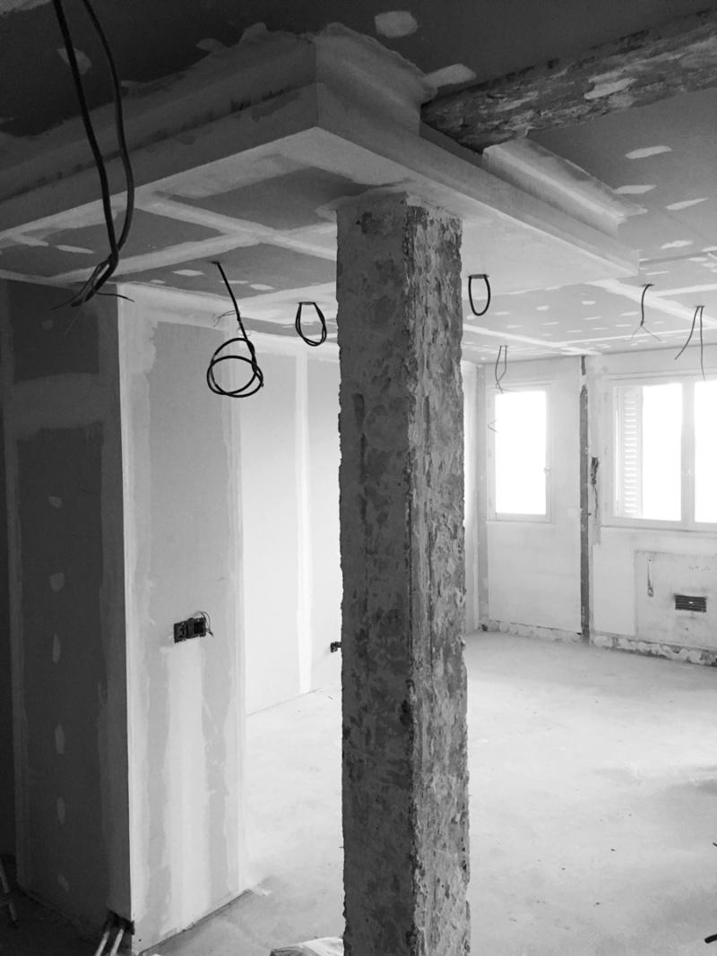 appartement vitry kiffetonchantier 5 800x1067 - Rénovation & aménagement d'appartement à Vitry-sur-Seine