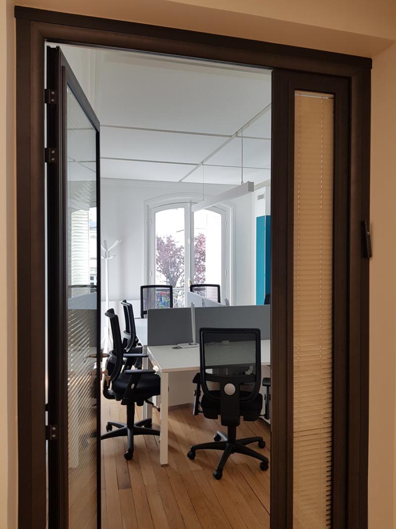 projet lafayette paris 10 kiffetonchantier 1 1 800x1067 - Réhabilitation de bureaux en appartement à Paris 10