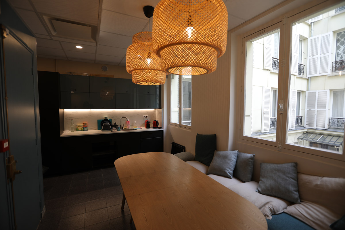 projet lafayette paris 10 kiffetonchantier 3 - Réhabilitation de bureaux en appartement à Paris 10