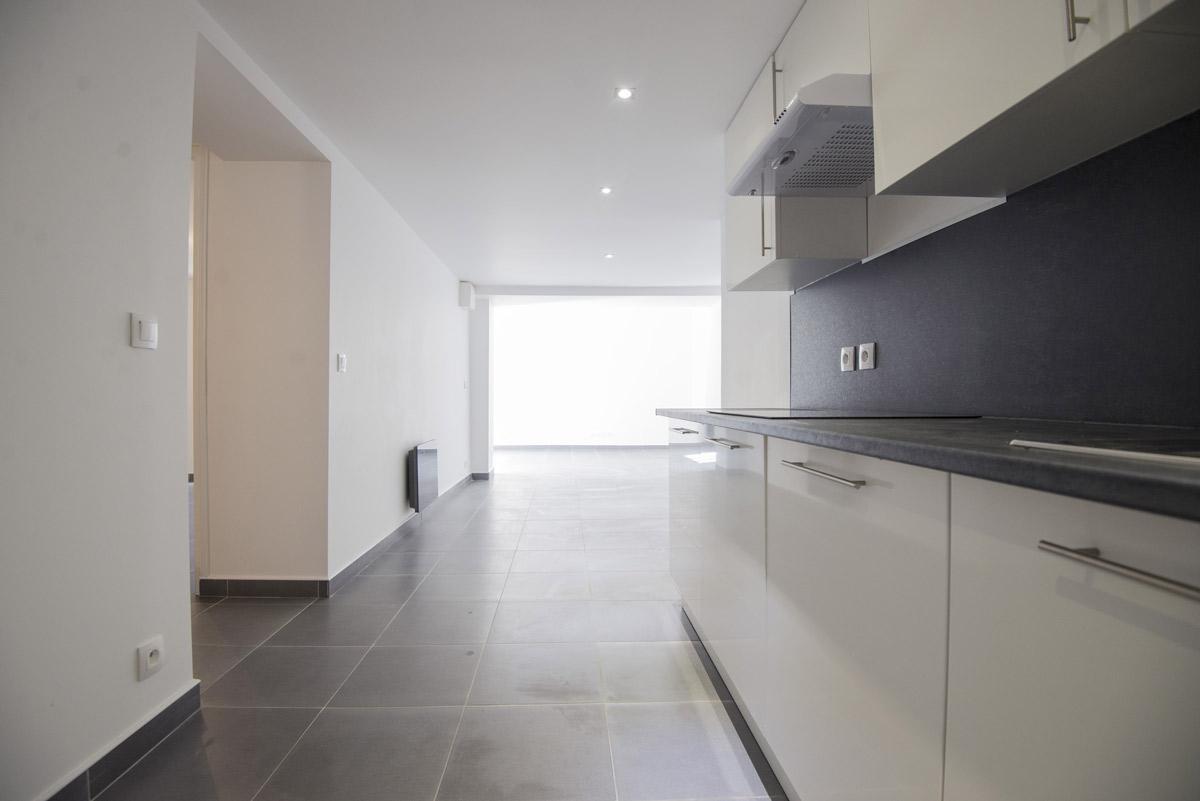 projet nogent kiffetonchantier 3 - Rénovation & extension d'appartement à Saint Quentin Nogent
