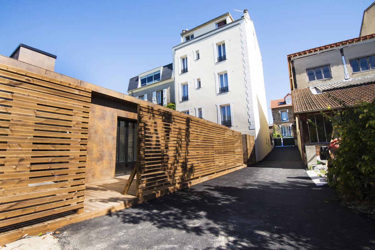 projet nogent kiffetonchantier 4 - Rénovation & extension d'appartement à Saint Quentin Nogent