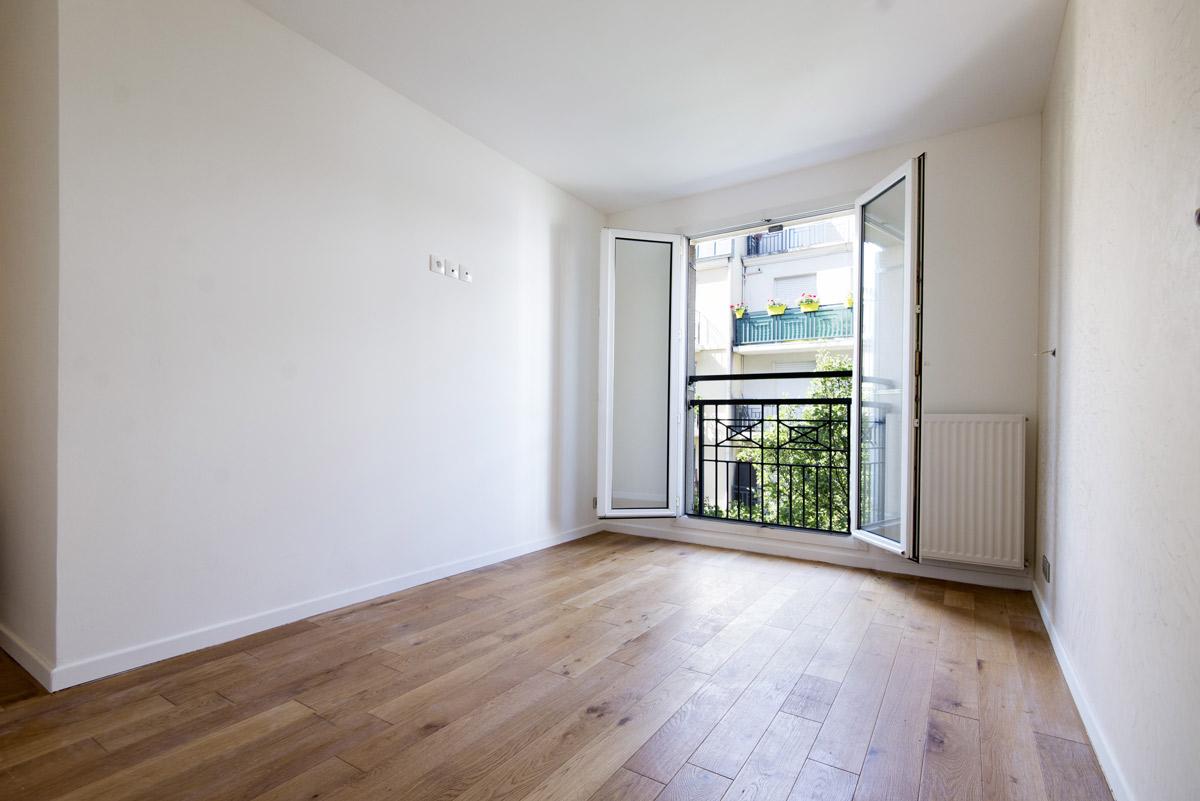 yohan saint maurice 2 - Rénovation d'appartement à Saint Maurice