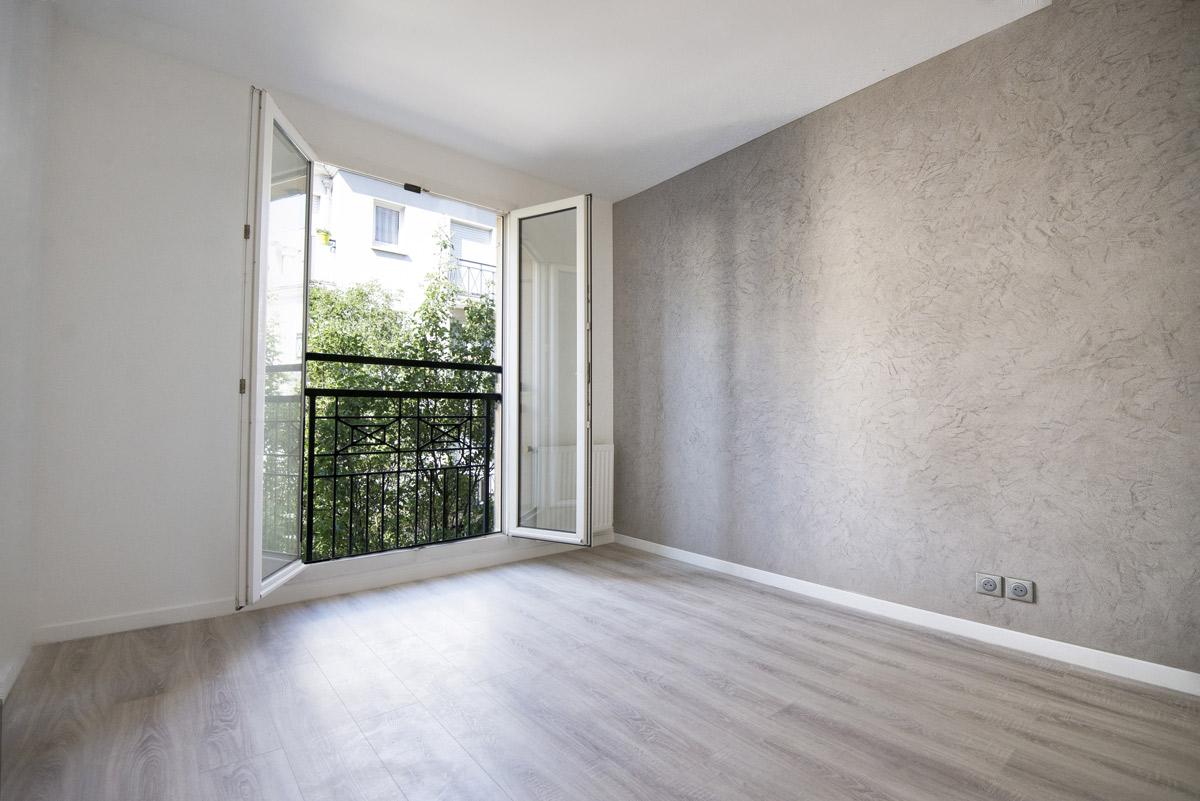 yohan saint maurice 3 - Rénovation d'appartement à Saint Maurice