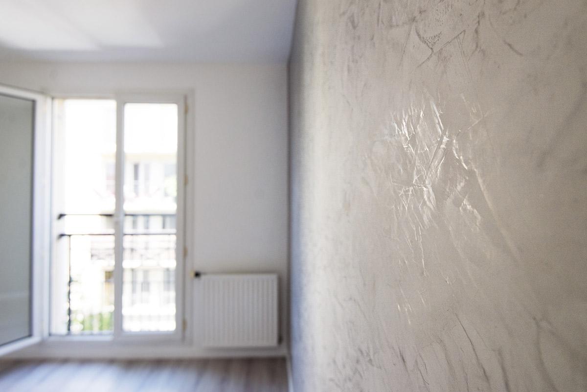 yohan saint maurice 4 - Rénovation d'appartement à Saint Maurice