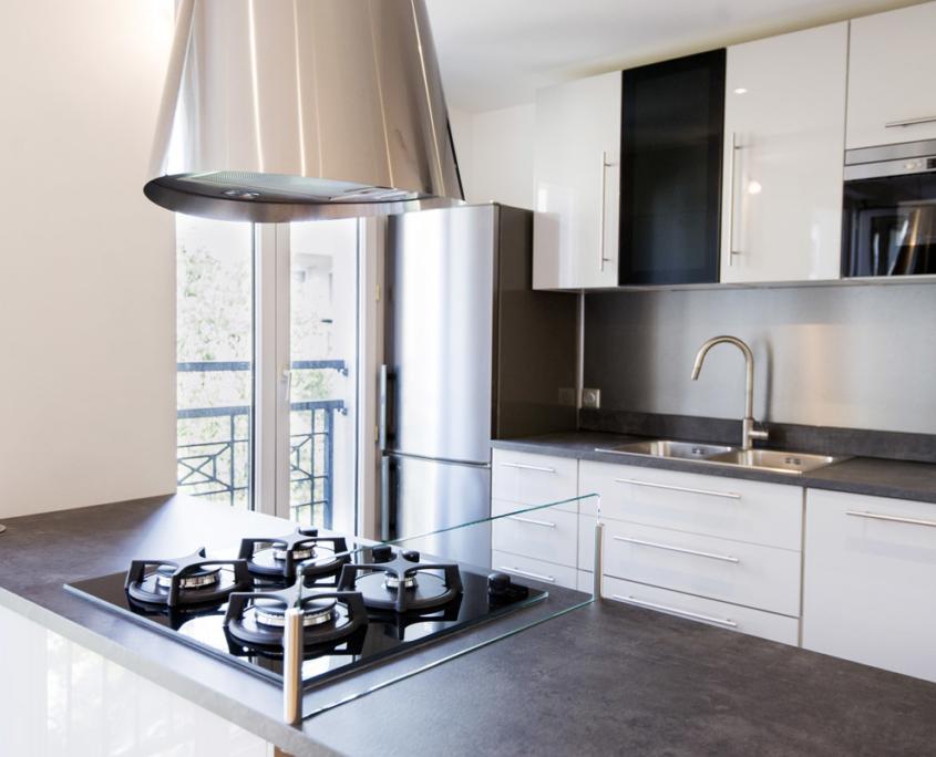 yohan saint maurice 6 845x684 - Rénovation & aménagement de cuisine