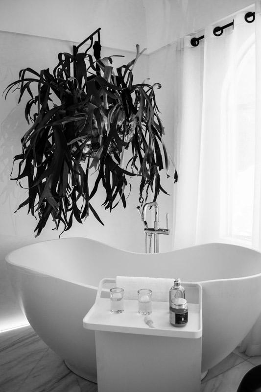 baignoire ilot - Rénovation & aménagement de salle de bain