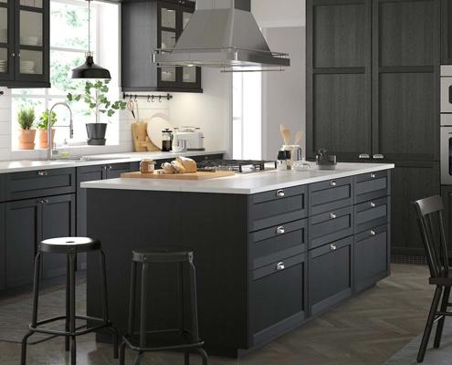 conseils renovation cuisine 495x400 - Nos expertises en aménagement & rénovation d'appartement ou maison