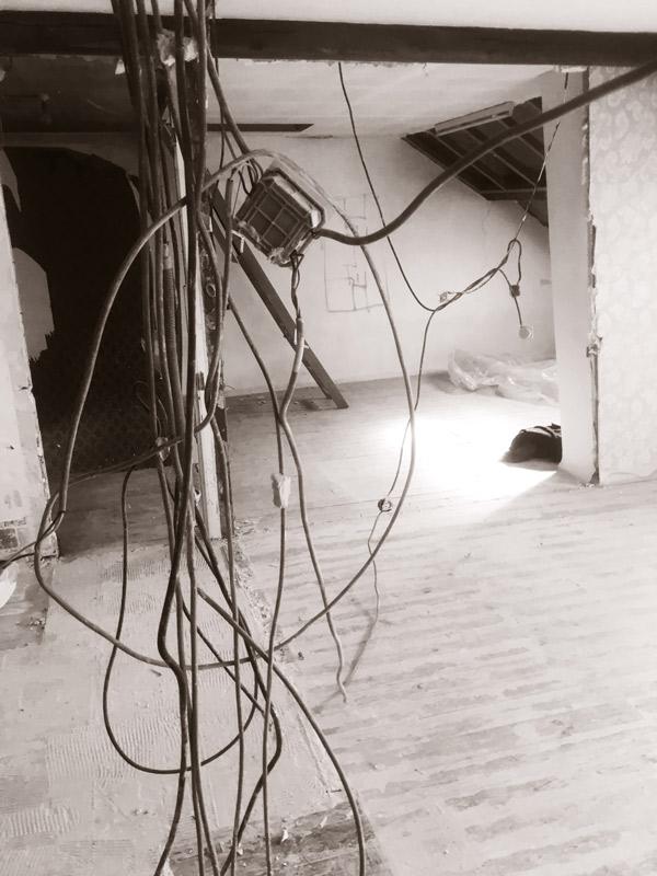 maison fontenay sous bois 1 - Rénovation & aménagement d'étage à Fontenays