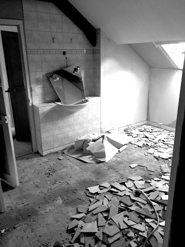 maison fontenay sous bois 4 - Rénovation & aménagement d'étage à Fontenays