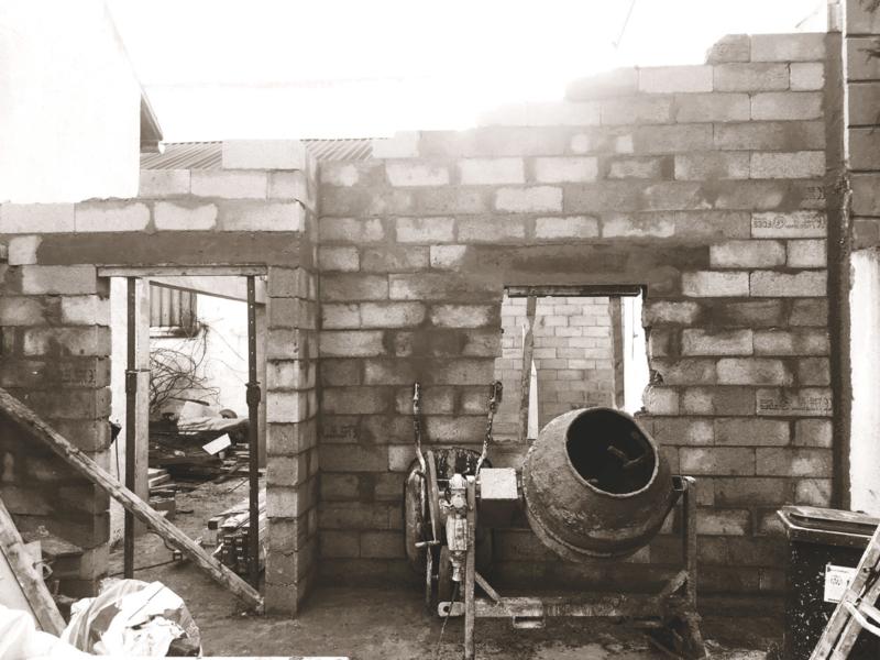 maison nogent sur marne kiffetonchantier 6 800x600 - Ravalement & rénovation de maison à Nogent sur Marne